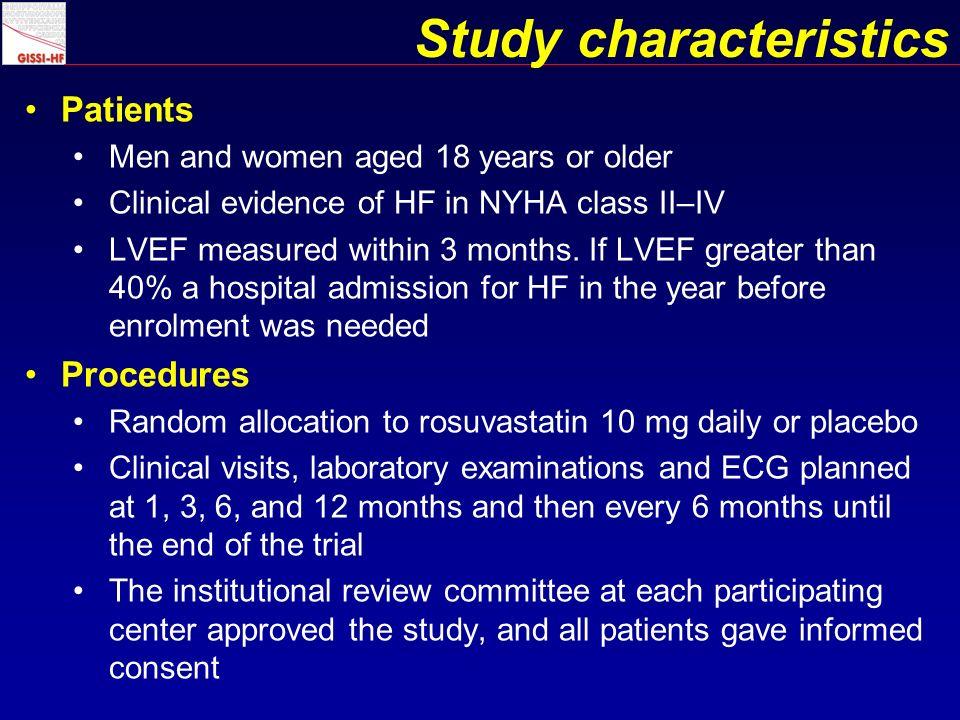 Median decrease of LDL cholesterol (mg/dL) in patients with/without AF during follow-up -10-13 14 -39 -47 AFNo AF p=0.17