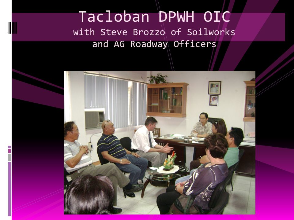 Tacloban City Convention February 21, 2009