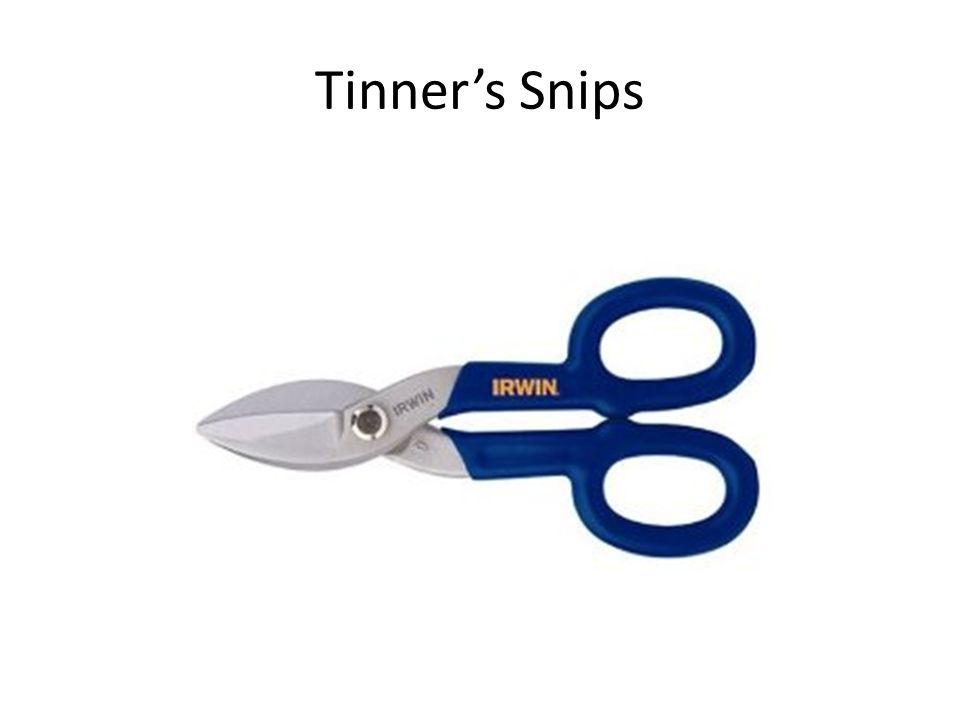 Tinners Snips