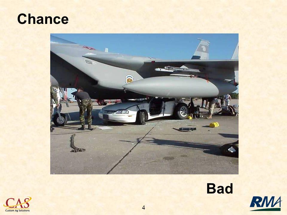 4 Chance Bad