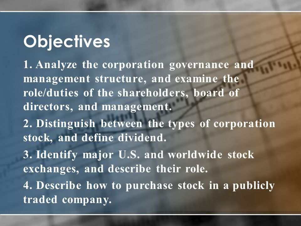 REVIEW What are the major stock exchanges, and what are their roles.