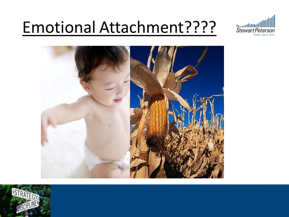 Emotional Attachment