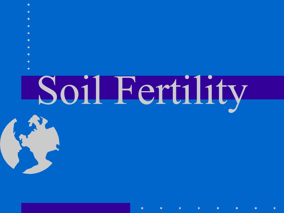 Secondary Nutrient Functions Sulfur (S) –Necessary for nodule formation on legumes –Associated with plant enzyme systems –Stimulates seed production –Affects protein and crop quality