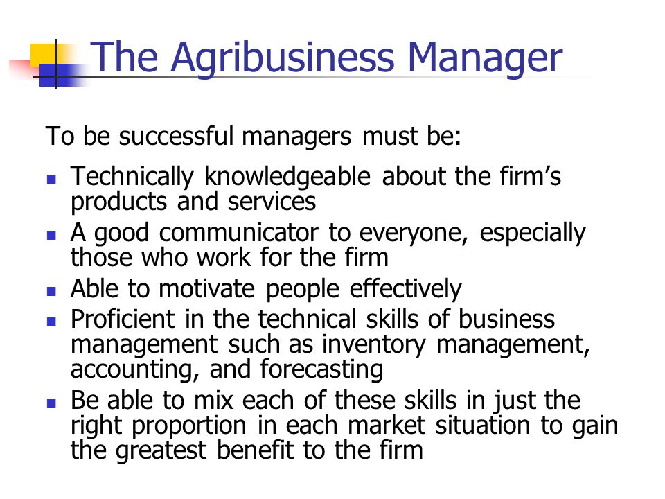 Management Vs.Leadership Effective Manger is to accomplish tasks through people.