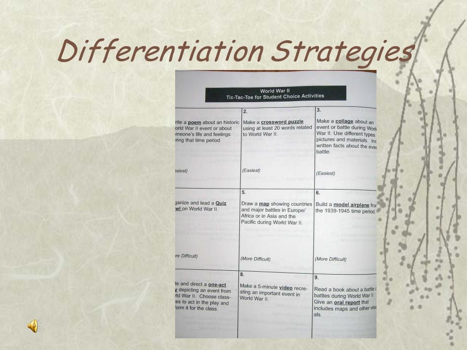 Consultation and Collaboration