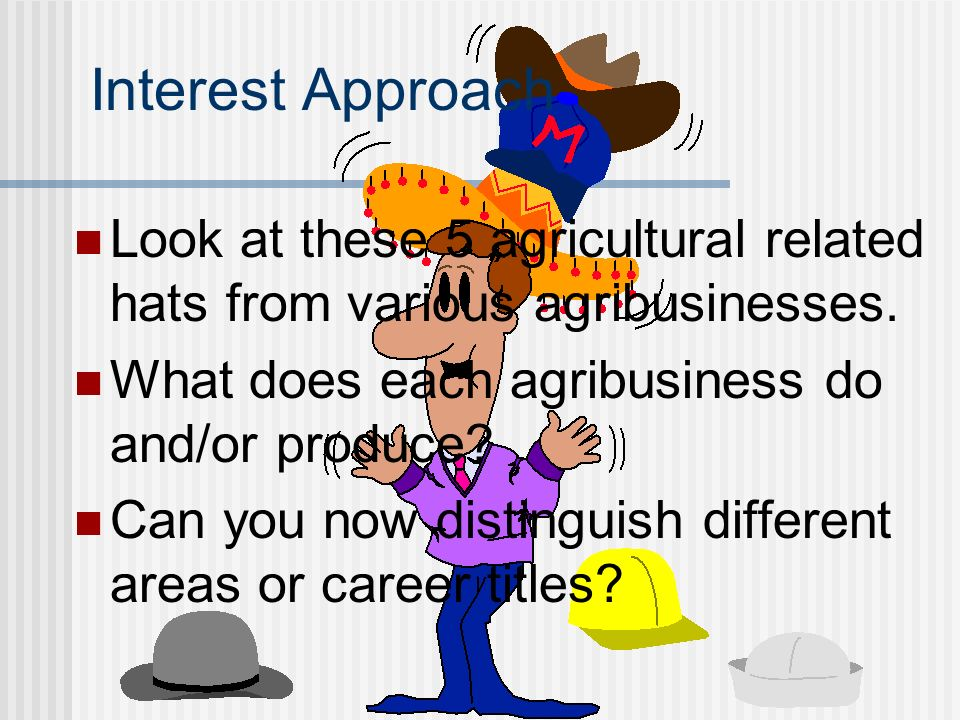 Objective 3 What are the important physical science areas in agricultural mechanics?