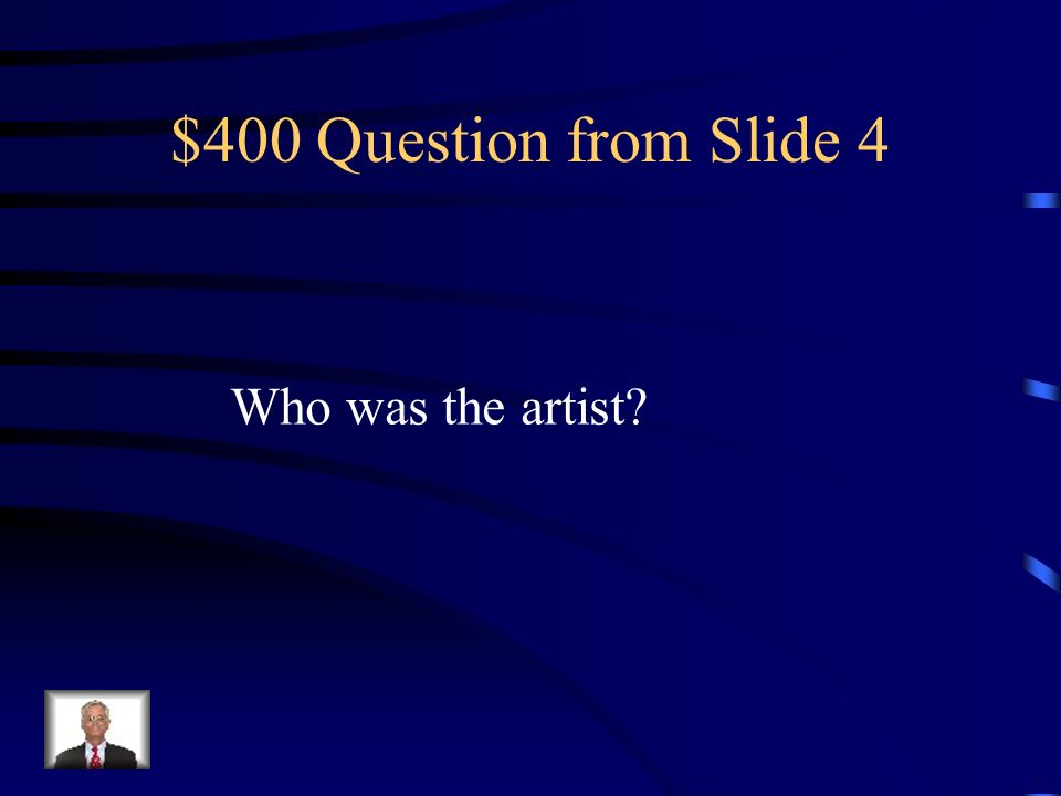 $300 Answer from Slide 4 The Siena Cathedral
