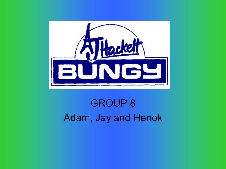 GROUP 8 Adam, Jay and Henok