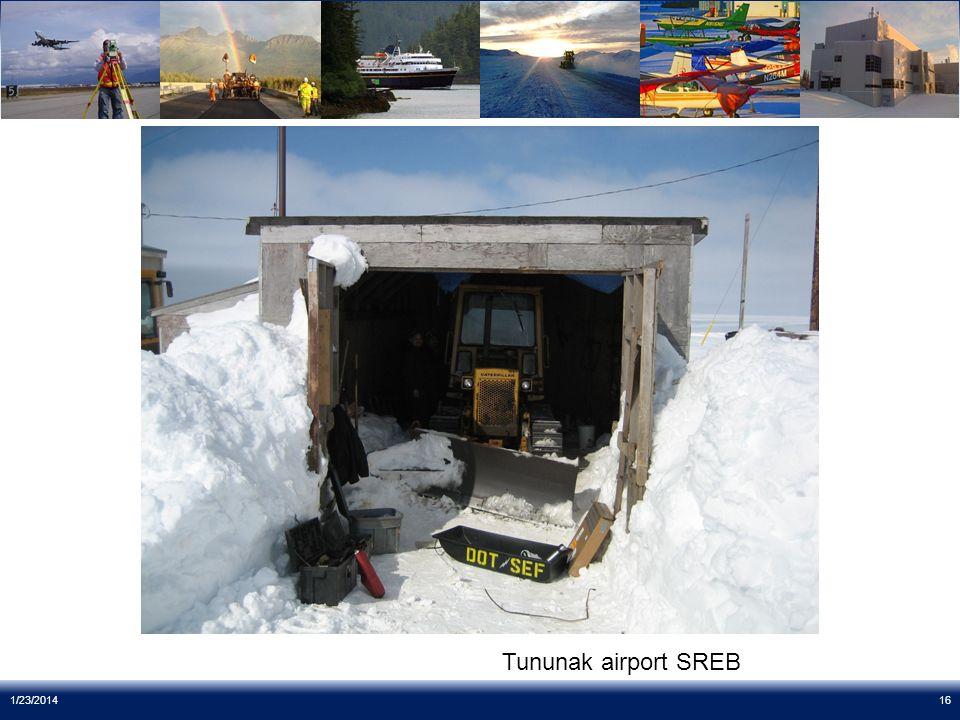 1/23/201416 Tununak airport SREB