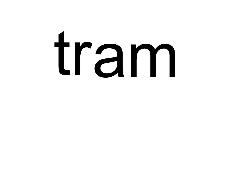 tr am