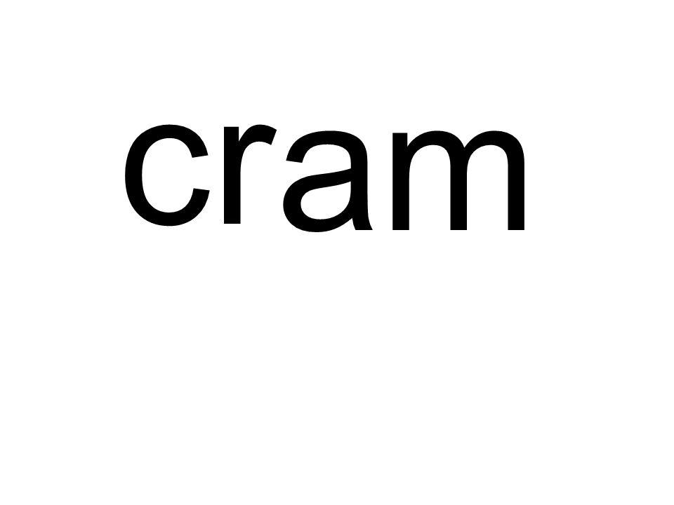 cr am