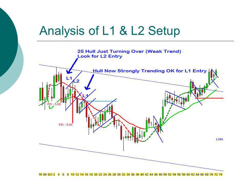 Analysis of L1 & L2 Setup