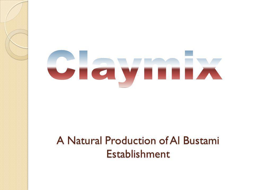 A Natural Production of Al Bustami Establishment