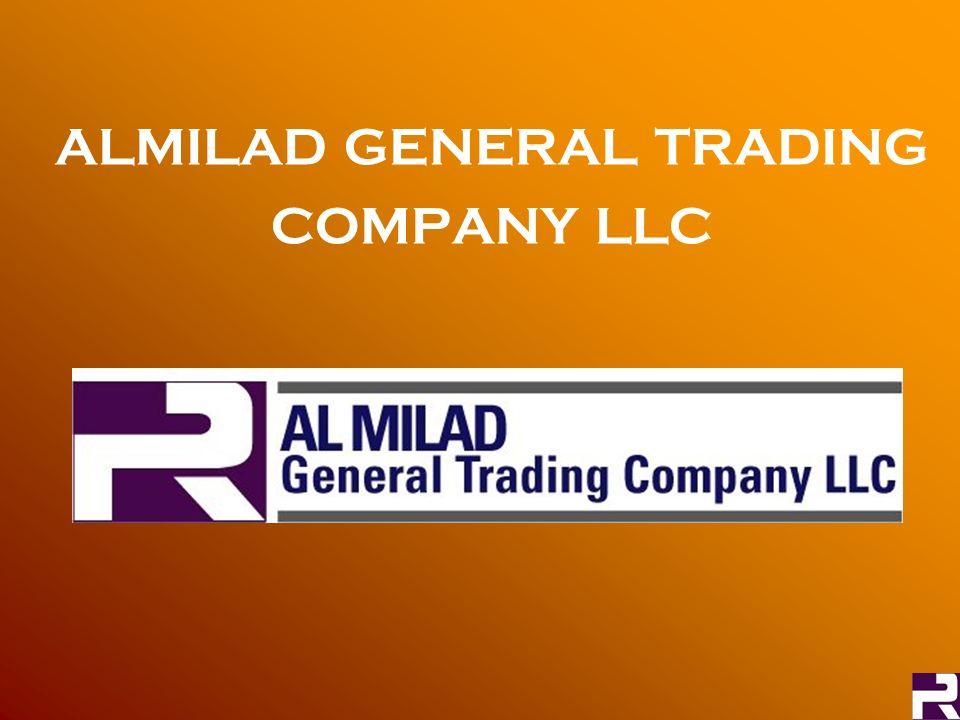 ALMILAD GENERAL TRADING COMPANY LLC