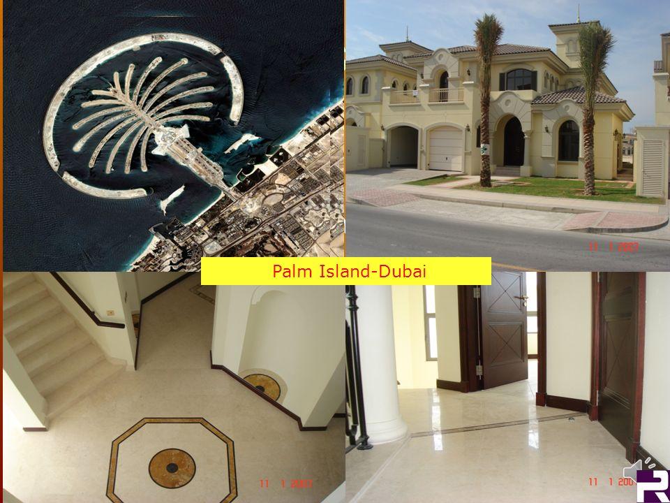 S THANK YOU Palm Island-Dubai
