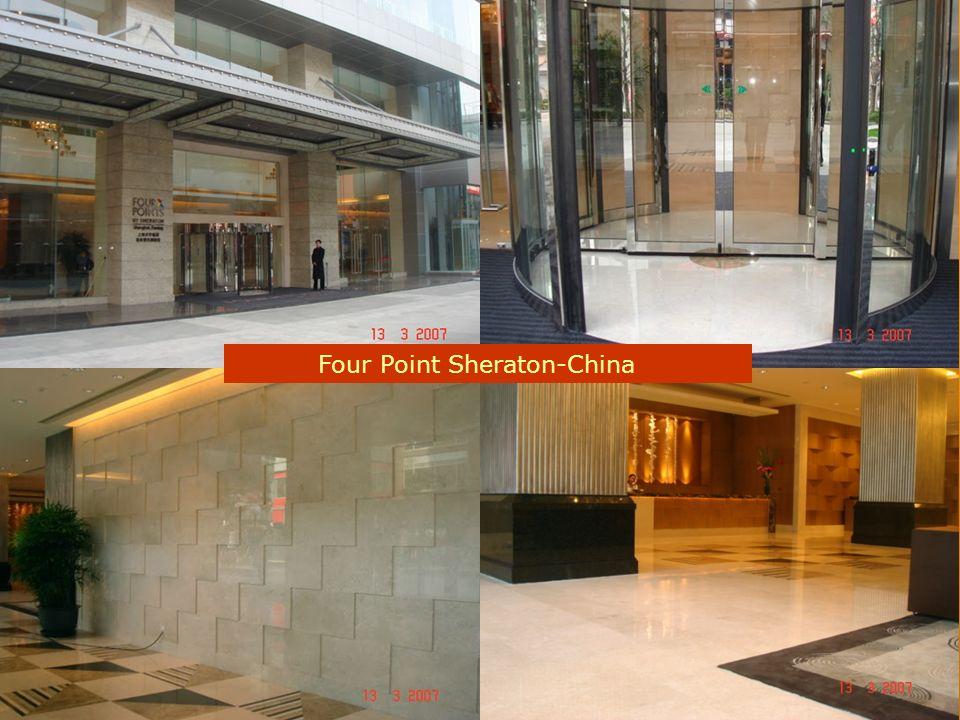 Four Point Sheraton-China
