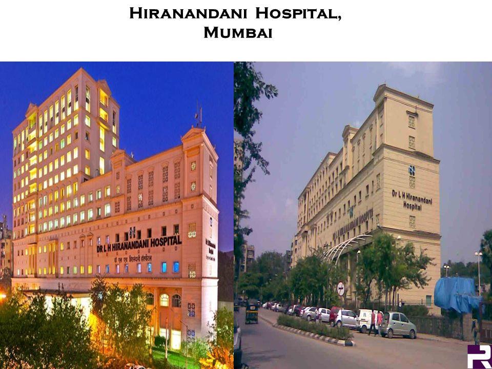 Hiranandani Hospital, Mumbai