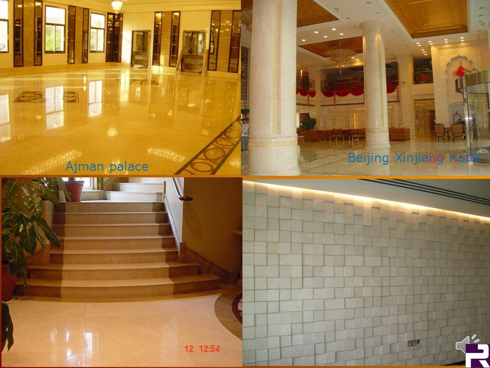 Ajman palace Beijing Xinjiang Hotel