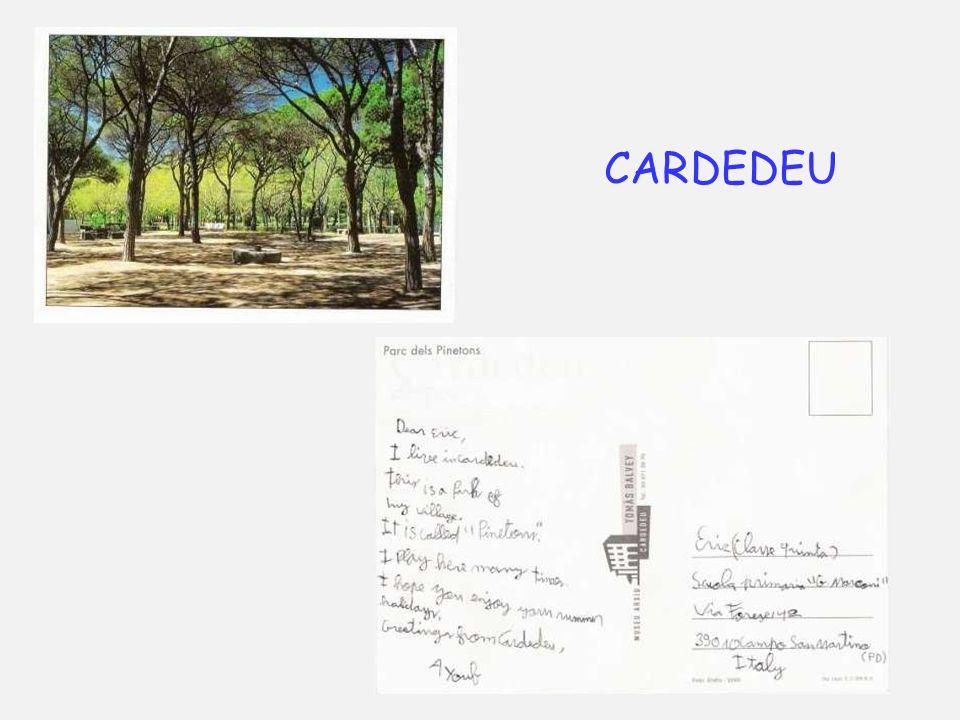 CARDEDEU