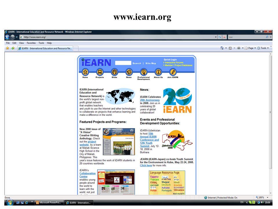 www.iearn.org