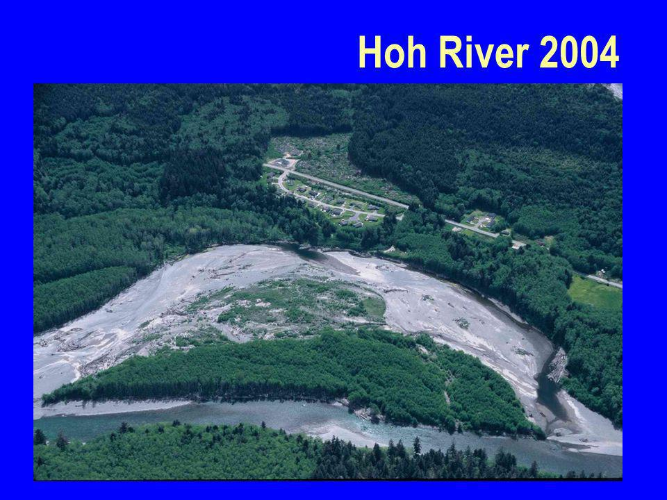 Hoh River 2004