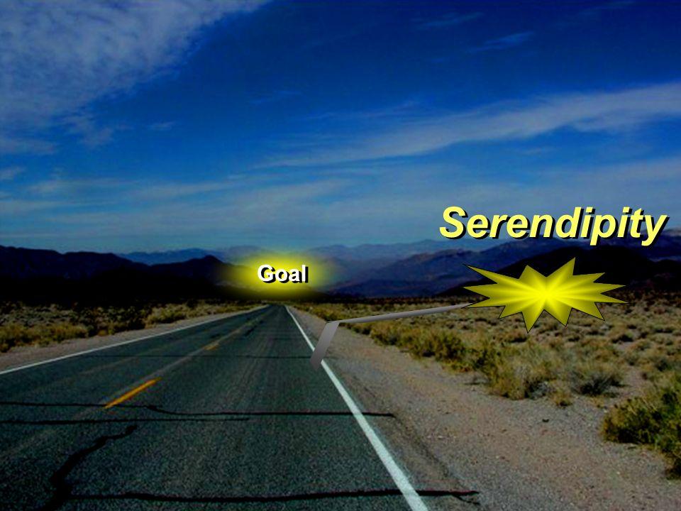 Goal Serendipity