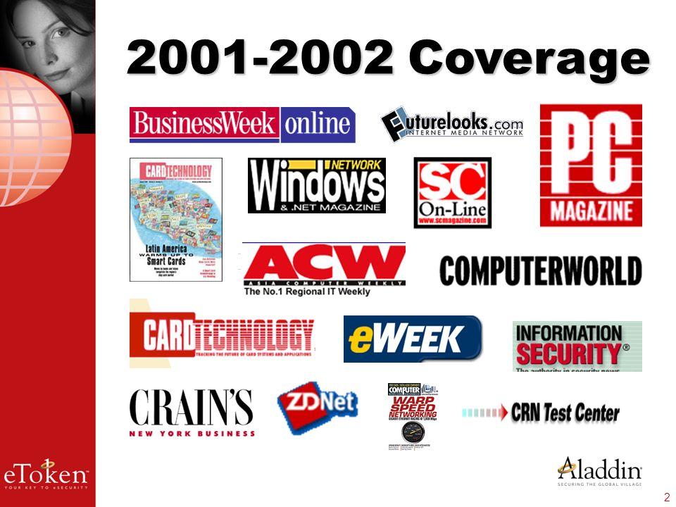 2 2001-2002 Coverage