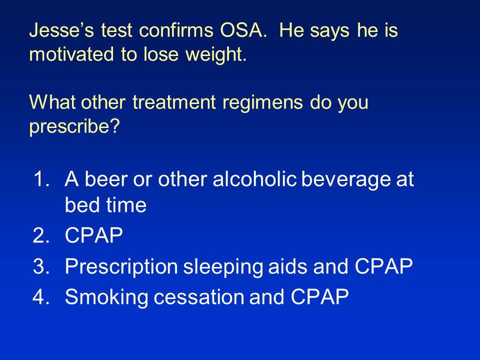 CPAP Compliance: Apnea Severity Engleman HM et al.