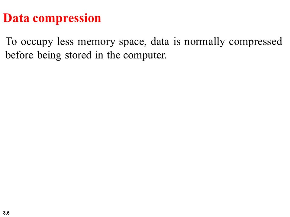 3.17 Example 3.5 Store 28 in an 8-bit memory location using sign-and-magnitude representation.