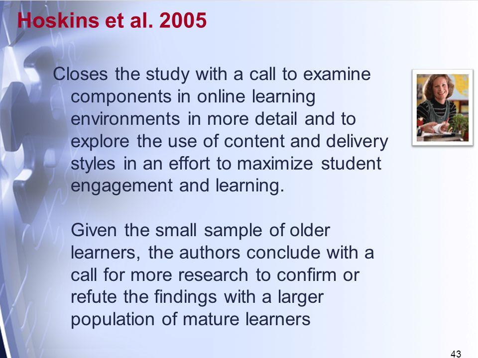 43 Hoskins et al.