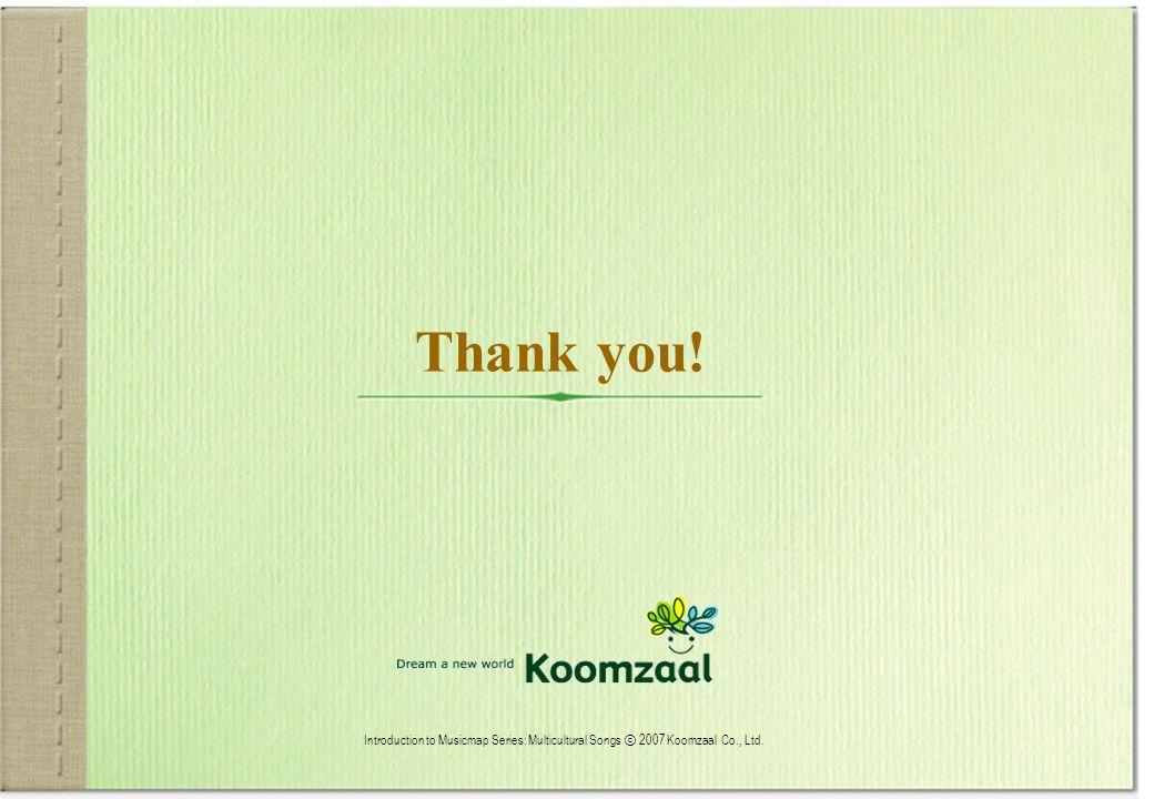 www.koomzaal.com 35 Thank you.