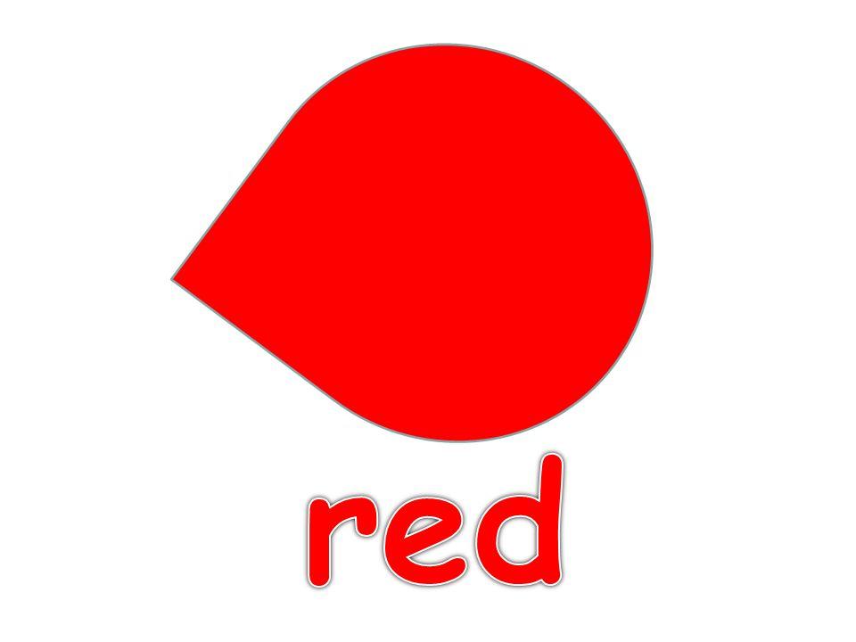 an apple a red apple