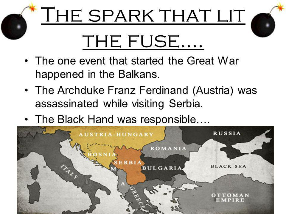 · The battle was fought in an attempt to push Germany further out of France.