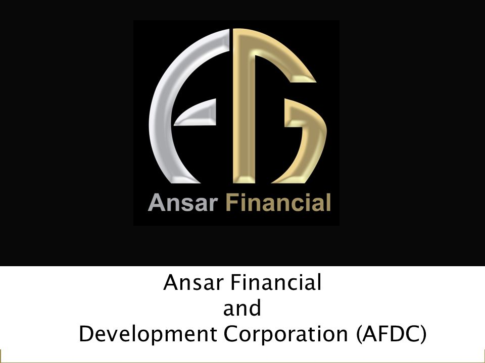 Business Financing & Joint Ventures Car Ownership Plan Interest-free Retirement Saving Plans Equipment Leasing Land Development Residential & Industri