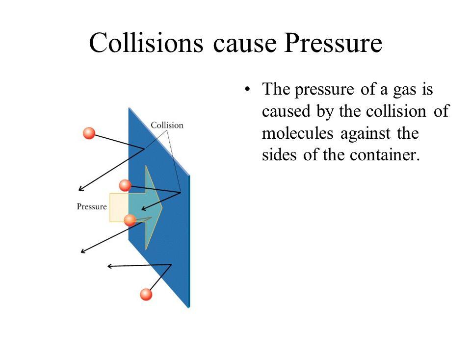 Low Pressure vs.