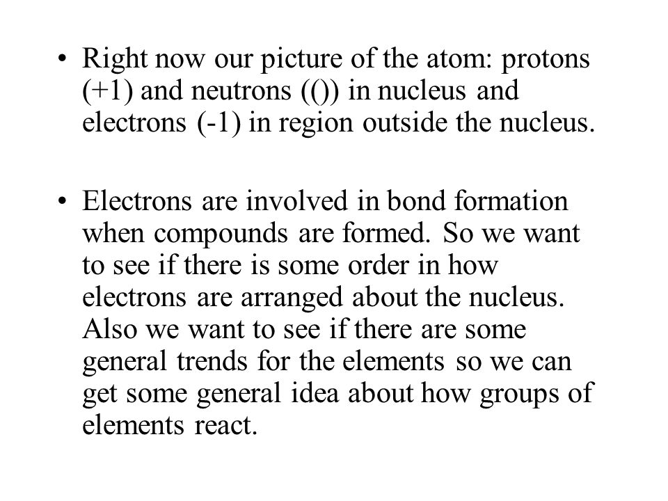 Ionization energy Minimum energy required to remove an electron from a ground-state, gaseous atom Energy always positive (requires energy) Measures how tightly the e - is held in atom (think size also) Energy associated with this reaction: