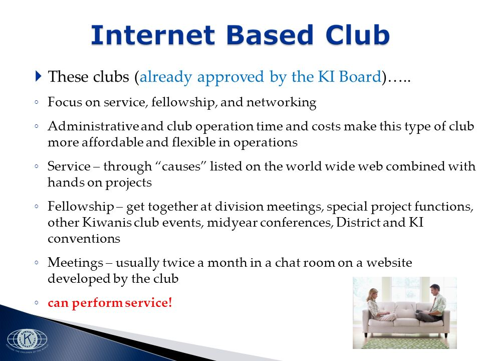 These clubs (already approved by the KI Board)…..