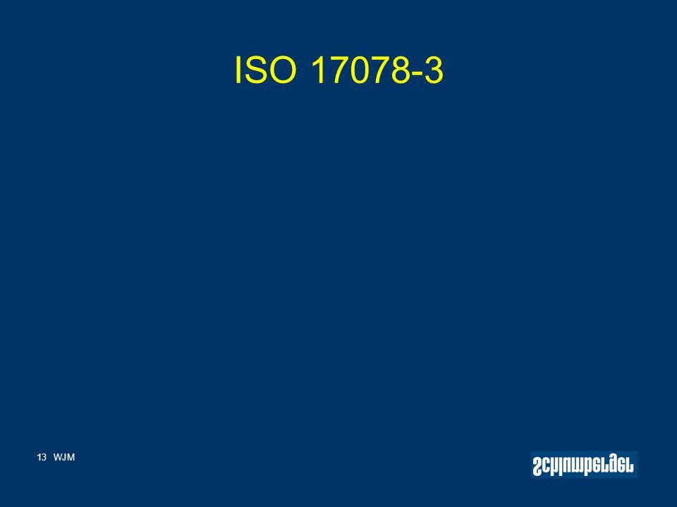 13WJM ISO 17078-3