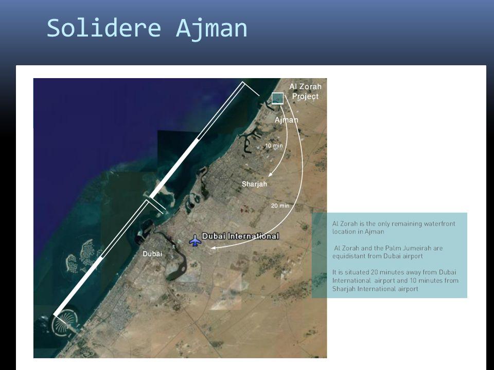 Solidere Ajman