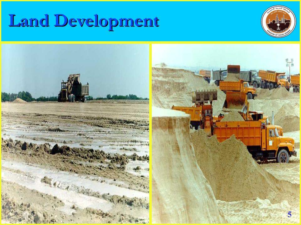 Land Development 5