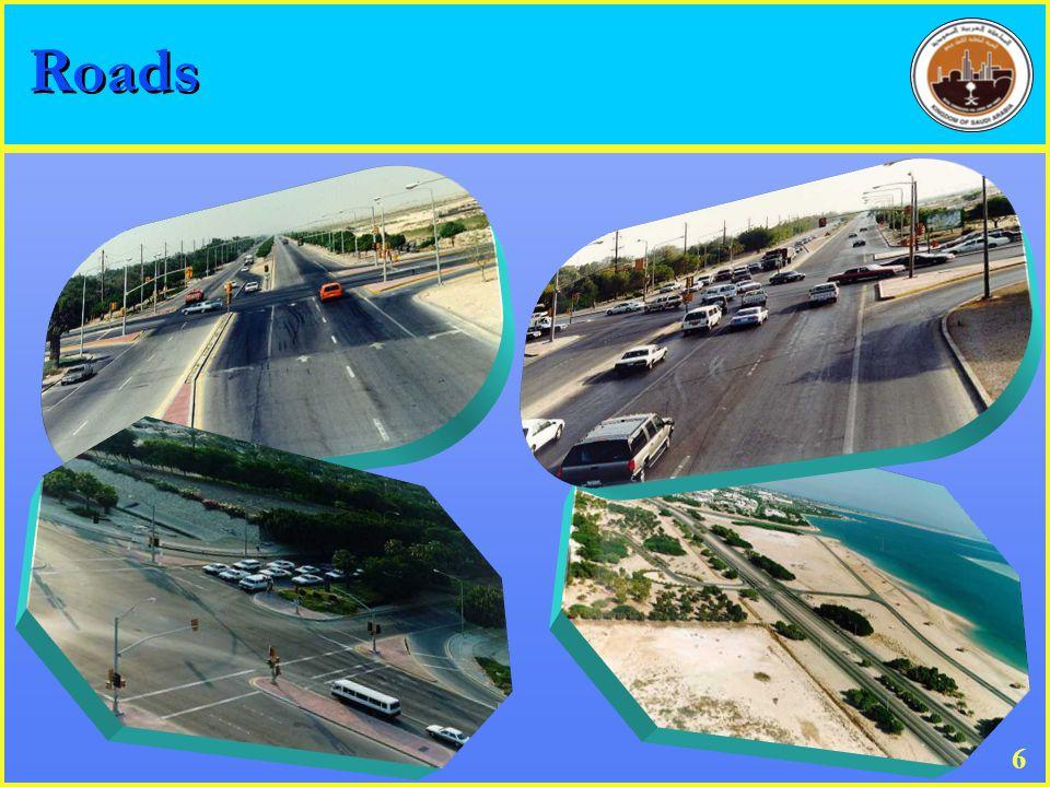 Roads 6