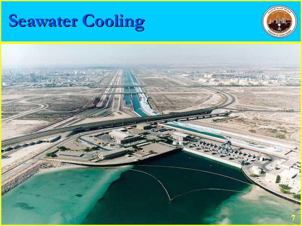 Seawater Cooling 7
