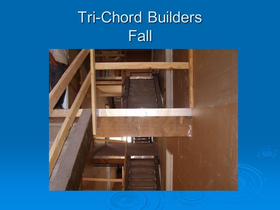 Tri-Chord Builders Fall