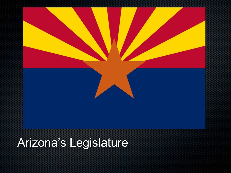 Arizonas Legislature