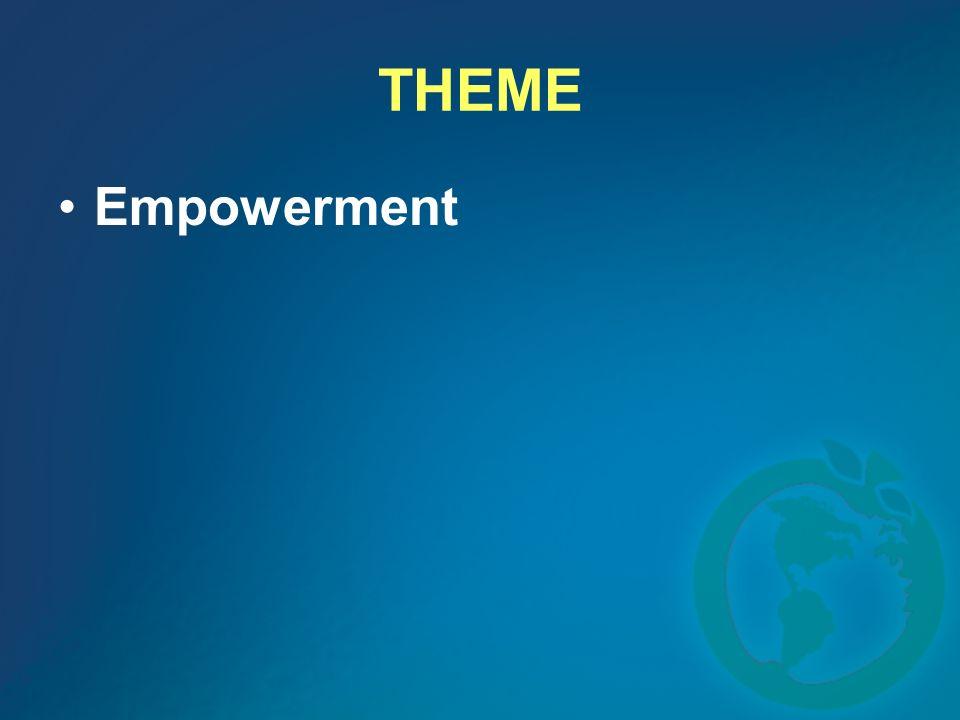 THEME Empowerment