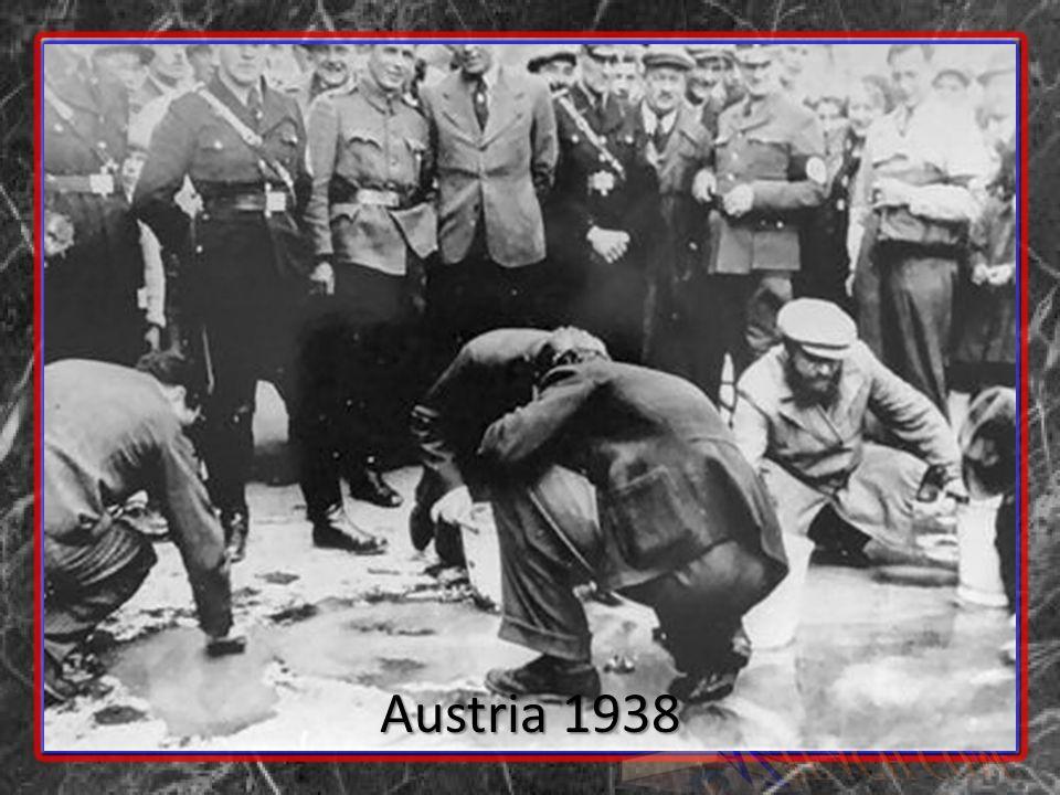 Austria 1938