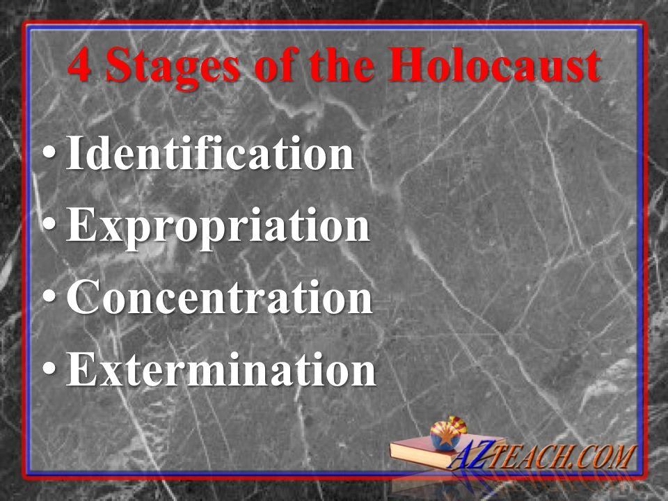 Gates of Auschwitz The other Death camps were: Treblinka Sobibor Belzec Majdonek Auschwitz/Birkenau