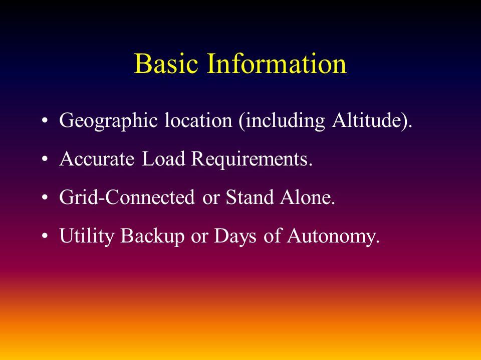 Grid-Tied Backup Uninterruptible Power Supplies (UPS)