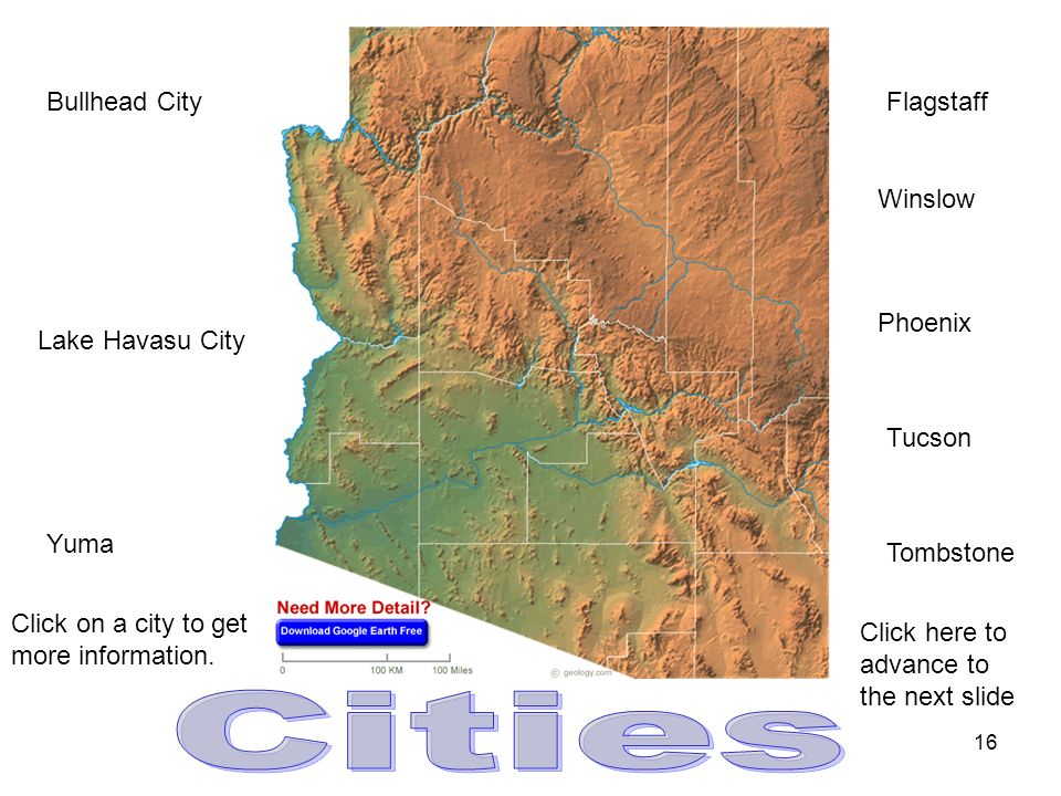 15 There is considerable disagreement on the origin of the term Arizona.