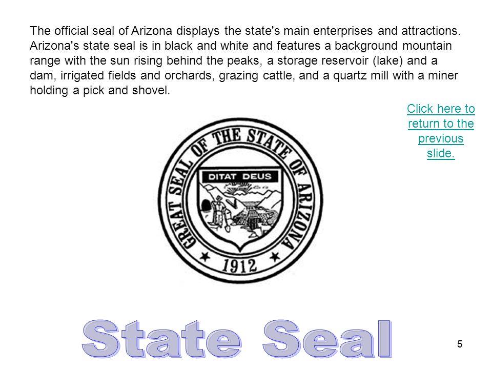 4 Arizona by Rex Allen, Jr.